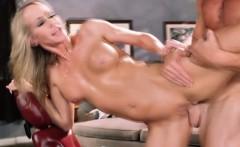 Simone Sonay sucking and fucking dick