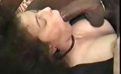 Swinger Wife Slut With Her Chocolate