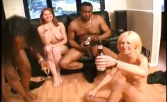 Swinger House Party Part 1