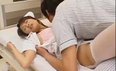Emiri Aoi Hot Asian nurse 1 by MyJPnurse